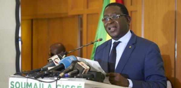 Mali : Le garde du corps de l'opposant Soumaïla Cissé tué