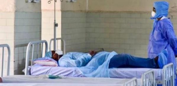 Coronavirus: 292 morts en France en 24 heures, le total passe à 2606 décès
