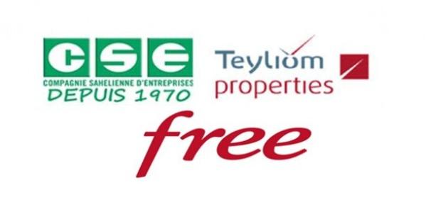 Covid-19 : Cse, Teyliom et Free Sénégal font un don de 450 millions fcfa au ministère de la santé