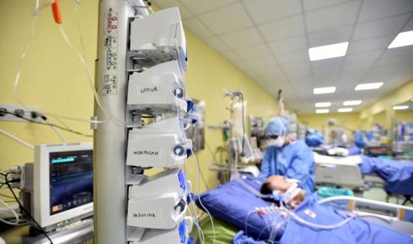 Coronavirus: l'état du monde face à la pandémie