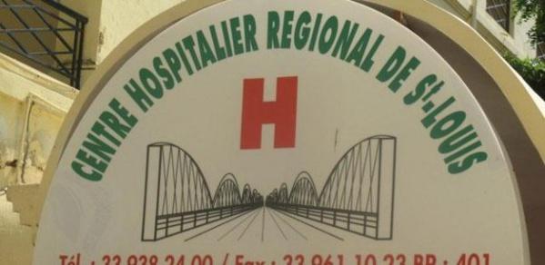 Décès de Golbert Diagne : L'hôpital de Saint-Louis pris d'assaut