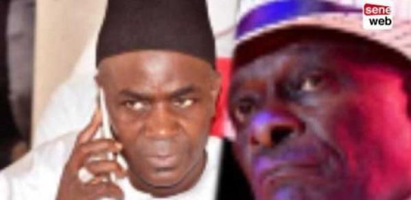 Rappel à Dieu de Golbert Diagne : La réaction de Becaye Mbaye