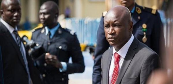 Aly Ngouille Ndiaye : «Le couvre-feu sera prorogé»