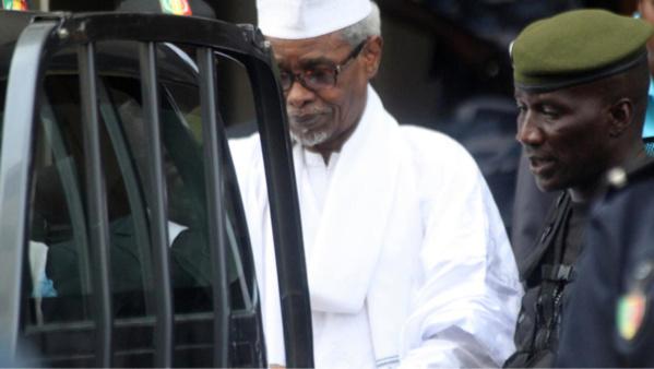 Le Pr Macky Sall libère Hissein Habré