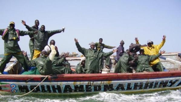Les 30 pêcheurs de Yoff confinés dans un hôtel