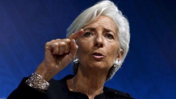 ÉNERGIE: Même le Fmi était préoccupé par la gestion de Cissé