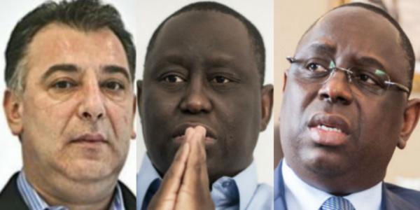 Thierno Alassane Sall  perce  un nouveau deal entre l'Etat du Sénégal et  Frank Timis