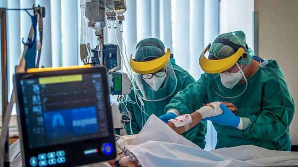 Covid-19 : le Brésil est le deuxième pays recensant le plus de cas au monde