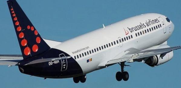 Brussels Airlines de retour à Dakar et Kinshasa dès le 22 juin