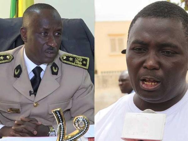 Bamba Fall bloqué par le sous- préfet de Dakar – La délibération pour dégager plus de 200 millions annulée