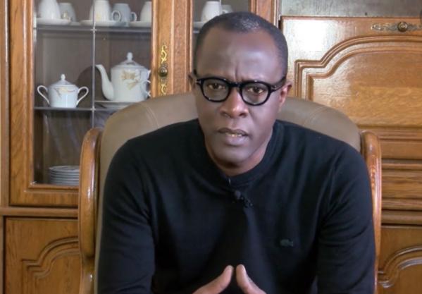 Urgent- Yaxam Mbaye va ...déballer!