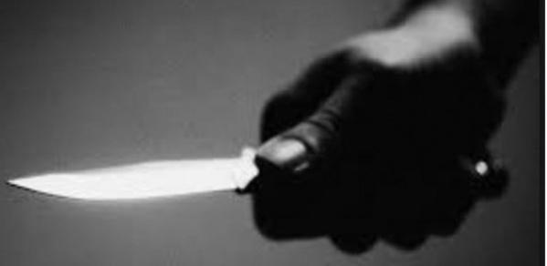 Pour une histoire de noix d'anacarde : L'enseignant poignarde son frère médecin
