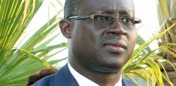 Candidature à un 4e mandat à la Fsf : Augustin Senghor entretient le flou