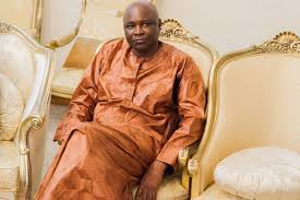 L'Histoire jamais racontée du médiateur de l'Ombre, Harouna Moussa Dia