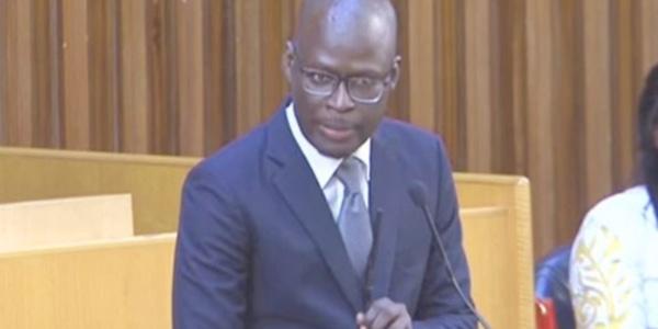 Cheikh Bamba Dièye : «Un décret présidentiel ne peut pas supplanter la loi»
