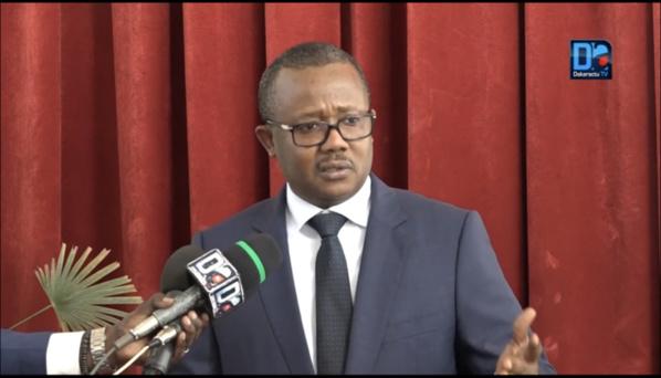 Guinée Bissau : Umaro Sissoco Embalo renverse la tendance à l'Assemblée nationale et fait adopter son programme gouvernemental.