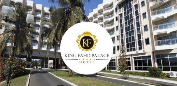 King Fahd Palace : Les travailleurs réclament le départ de Racine Sy