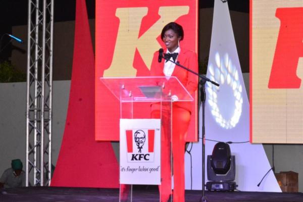 Corniche ouest : La concurrence « déloyale » de KFC-Sénégal dénoncée par Aby Ndour.