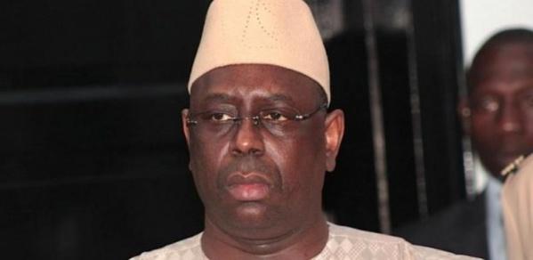 Insultes de Cissé Lô : Macky exige des sanctions