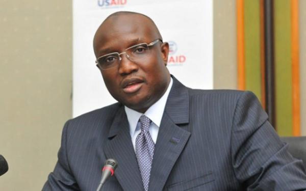 Mamadou Lamine Diallo lâche : « Que fait encore Makhtar Cissé à la tête de notre pétrole ? »