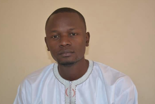 Face à l'emprisonnement du journaliste Khalil Diémé, Directeur de Publication du site exclusif.net, on ne peut être indifférent.