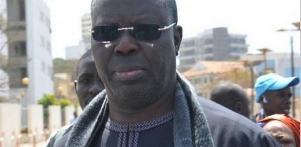 Babacar Gaye : «Je n'ai plus de contrainte morale pour travailler avec Macky»