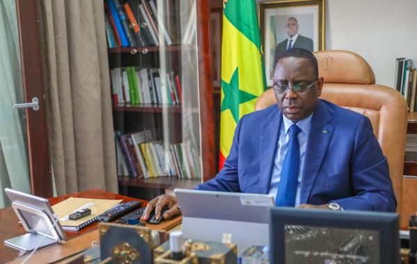 Tabaski : Macky ordonne le paiement des salaires vendredi