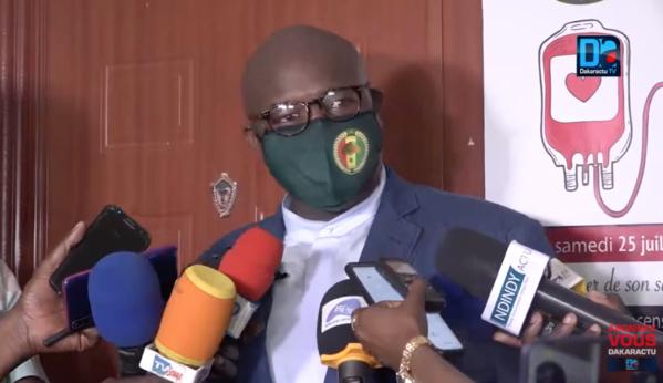 Rapport IGE, déclaration de patrimoine des ministres : les vérités crues de Me Alioune Badara Cissé