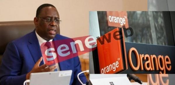 Nouveaux tarifs illimix : Macky met en garde Orange