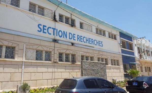 """Saccage des locaux du quotidien """"Les Echos""""- La Section Recherches de la Gendarmerie arrête le cerveau, un certain M. Guèye et cinq autres de ses acolytes (EXCLUSIVITÉ DAKARPOSTE)"""