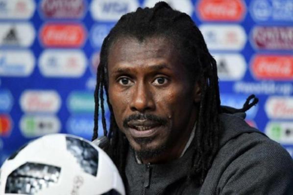 """""""Je ne peux ni confirmer ni infirmer le match amical contre la Mauritanie"""" Aliou Cissé"""