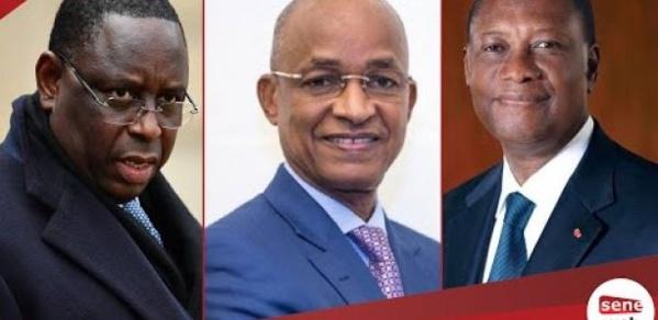 Polémique 3e mandat au Sénégal et en Côte d'Ivoire: la position de Cellou Dalein Diallo
