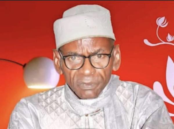 Nécrologie: Décès de Mbargou Diop, journaliste-correspondant de Dakaractu à Louga.