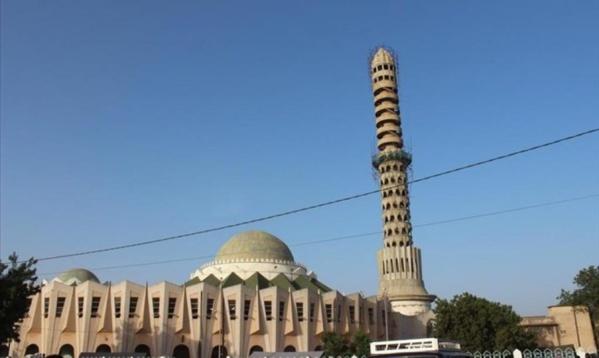 Achèvement des travaux de la grande mosquée de Tivaouane : Plus de 1,5 milliard collecté