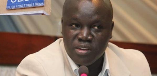 Election au Cesti : Nouvelle victoire pour Mamadou Ndiaye
