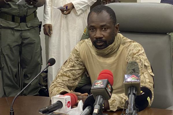 Mali: au lendemain du sommet d'Accra, la junte étudie les demandes de la Cédéao