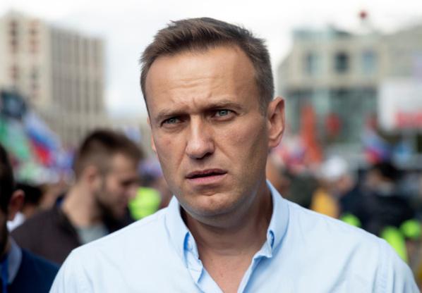 Navalny : le Parlement européen réclame des sanctions contre Moscou
