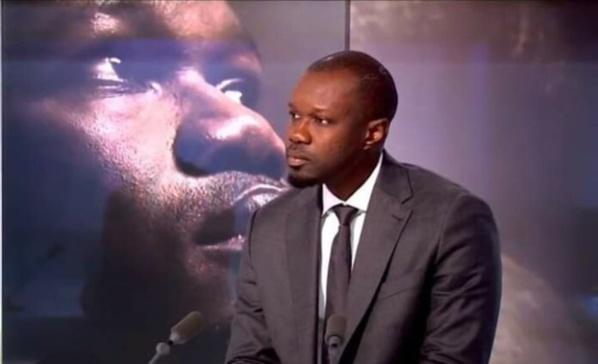 Ousmane Sonko - Le « dépité » à la démarche puérile