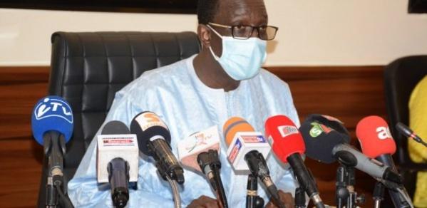 Force Covid-19 Diaspora : Plus de 11 milliards CFA mobilisés pour prendre en charge 125.056 Sénégalais de l'extérieur (Amadou Ba)