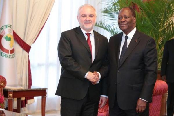 L'AMBASSADEUR DE FRANCE EN CÔTE D'IVOIRE, ACCUSÉ DE VIOLENCES SEXISTES ET SEXUELLES