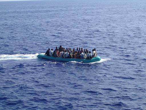 MAURITANIE : Candidats au « Barça ou Barcaq », plusieurs ressortissants sénégalais meurent en mer.
