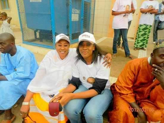 Décès de Dahila El Bachir- Une militante engagée du Pr Maky Sall s'en est allée