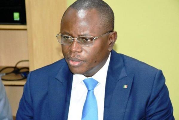 Le Ministre des Sports au chevet de Mbaye Gueye, le premier Tigre de Fass