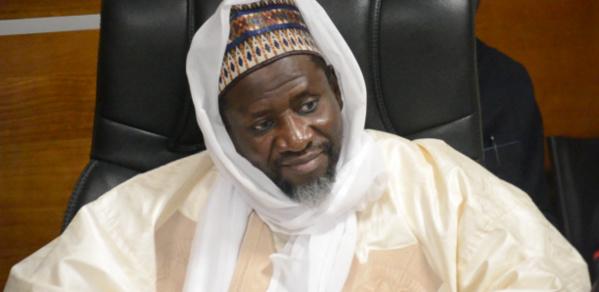 """Gamou à Médina Baye : """" Nous sommes prêts à accueillir les fidèles (Cheikh Mahy Cissé)"""