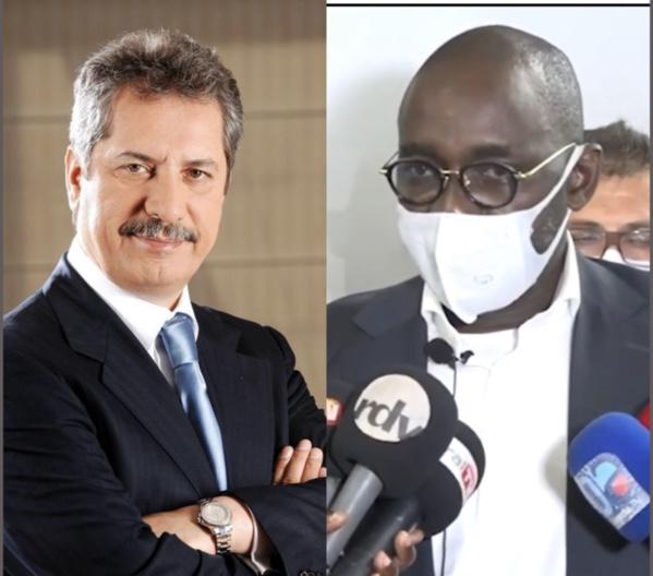 Un ami d'Erdogan derrière le contrat de 220 milliards de Samuel Sarr à Senelec.