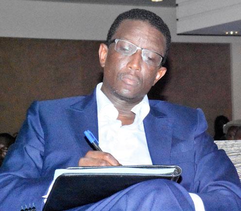 La réaction de l'ex ministre des affaires étrangères du Sénégal, Amadou Bâ