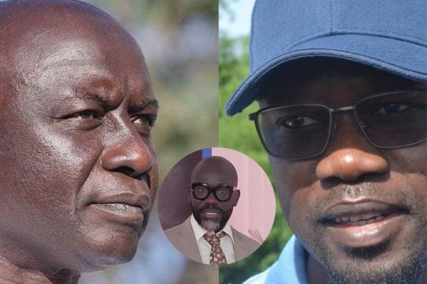 «Sonko est de facto, la tête de pont de l'opposition»