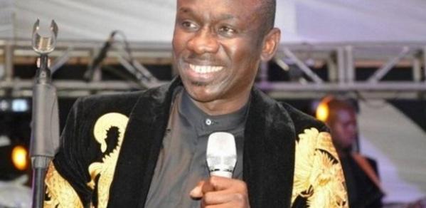 Pape Diouf sort un album international