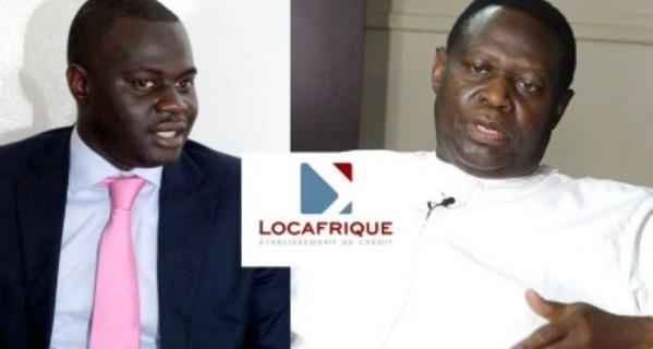 Affaire Locafrique, la Cour D'appel de Dakar clôt le débat: Khadim Bâ demeure le Directeur Général et en garde le contrôle
