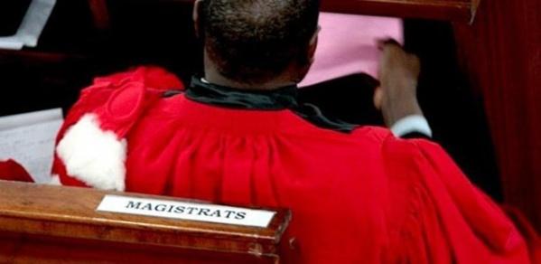 Un magistrat accusé d'avoir escroqué 50 millions